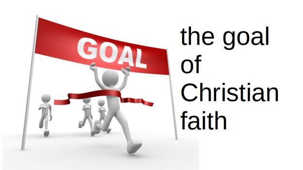 goal - 01